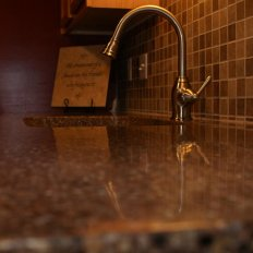 Concrete Kitchen Countertops